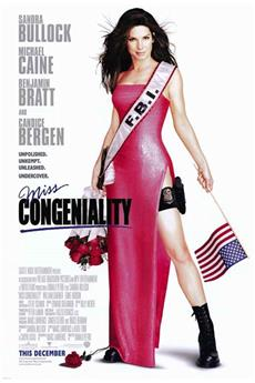 Miss Congeniality (2000) download