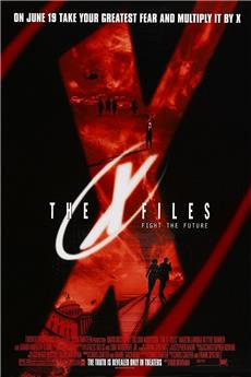 The X Files (1998) download