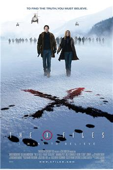 The X Files: I Want to Believe (2008) download