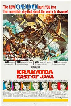 Krakatoa, East of Java (1968) 1080p download