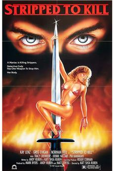 Stripped to Kill (1987) 1080p download