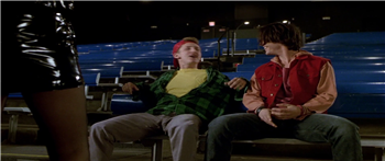 Bill & Ted's Bogus Journey (1991) 1080p download