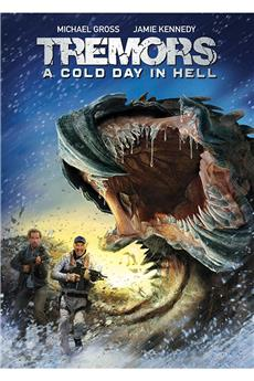 Tremors: A Cold Day in Hell (2018) 1080p download