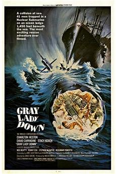Gray Lady Down (1978) 1080p download