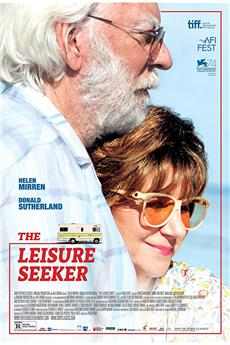 The Leisure Seeker (2018) 1080p download