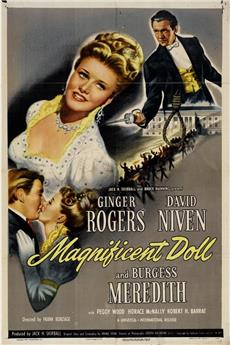 Magnificent Doll (1946) 1080p download
