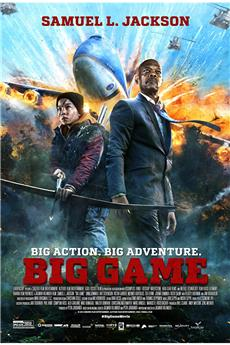 Big Game (2014) 1080p download