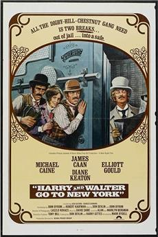 Harry and Walter Go to New York (1976) 1080p download