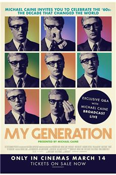 My Generation (2018) 1080p download