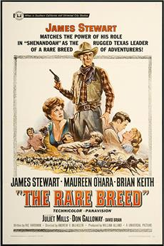 The Rare Breed (1966) 1080p download