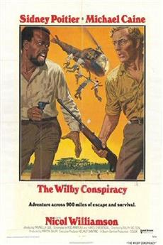 The Wilby Conspiracy (1975) 1080p download