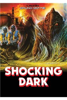 Shocking Dark (1990) 1080p download