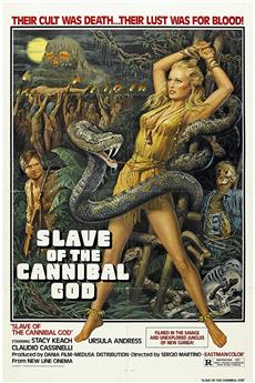 Slave of the Cannibal God (1978) 1080p download
