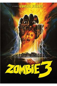 Zombi 3 (1988) download