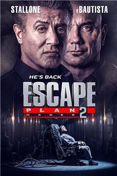 Escape Plan 2: Hades (2018) 1080p download