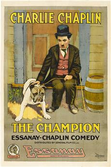 The Champion (1915) 1080p download