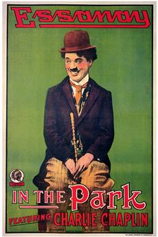 In the Park (1915) 1080p download
