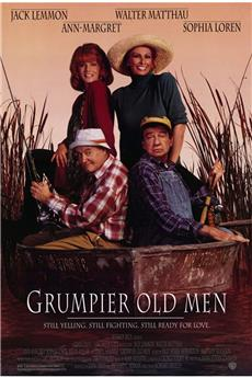 Grumpier Old Men (1995) download