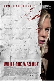 While She Was Out (2008) 1080p download
