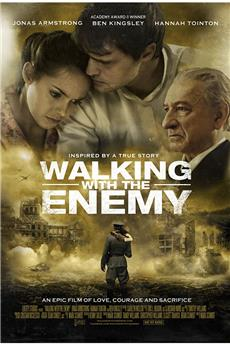 Walking with the Enemy (2014) download