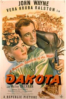 Dakota (1945) 1080p download