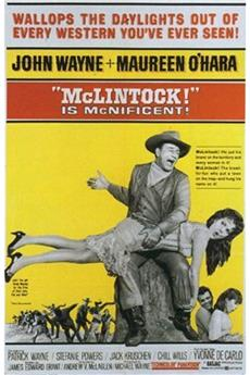 McLintock! (1963) download