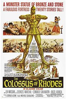 The Colossus of Rhodes (1961) 1080p download