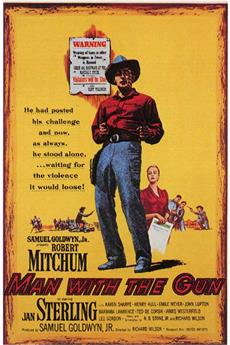 Man with the Gun (1955) 1080p download