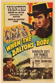 When the Daltons Rode (1940) 1080p download