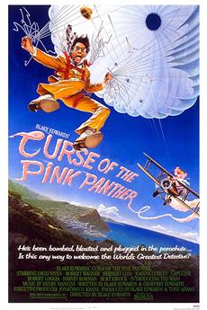 Curse of the Pink Panther (1983) 1080p download