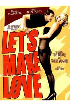 Let's Make Love (1960) 1080p download
