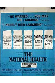 The National Health (1973) download