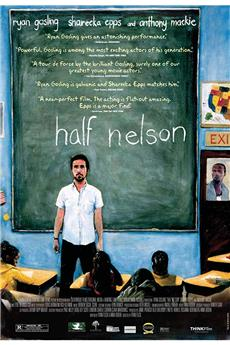 Half Nelson (2006) 1080p download