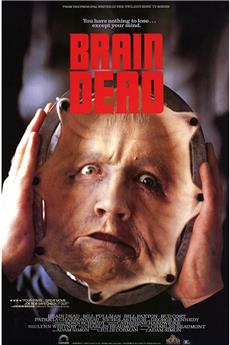Brain Dead (1990) 1080p download