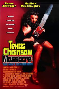 The Texas Chainsaw Massacre: The Next Generation (1994) 1080p download