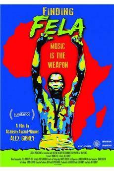 Finding Fela (2014) 1080p download