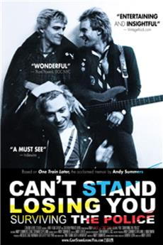 Can't Stand Losing You: Surviving The Police (2012) 1080p download
