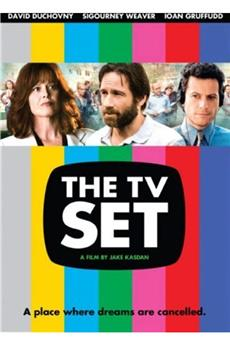 The TV Set (2006) 1080p download