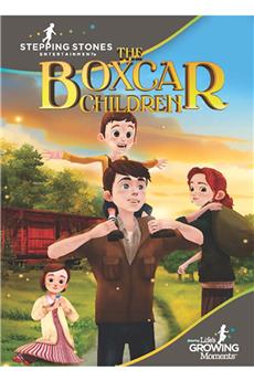 The Boxcar Children: Surprise Island (2018) 1080p download
