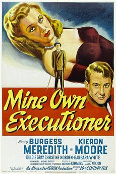 Mine Own Executioner (1947) 1080p download