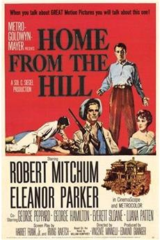 Home from the Hill (1960) 1080p download