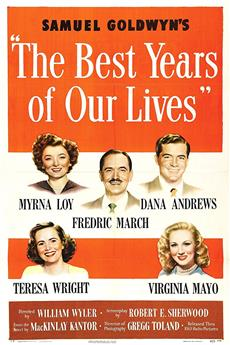 The Best Years of Our Lives (1946) 1080p download