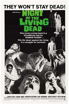 Night of the Living Dead (1968) 1080p download