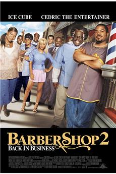 Barbershop 2:  Back in Business (2004) 1080p download