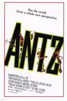 Antz (1998) 1080p download