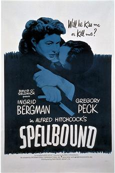 Spellbound (1945) 1080p download