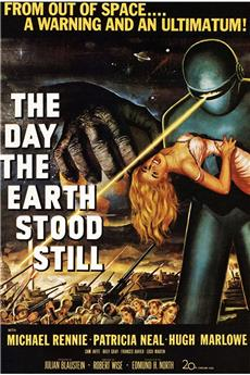 The Day the Earth Stood Still (1951) 1080p download