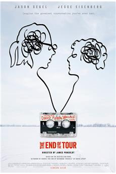 The End of the Tour (2015) 1080p download