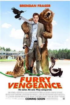 Furry Vengeance (2010) download