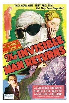 The Invisible Man Returns (1940) 1080p download